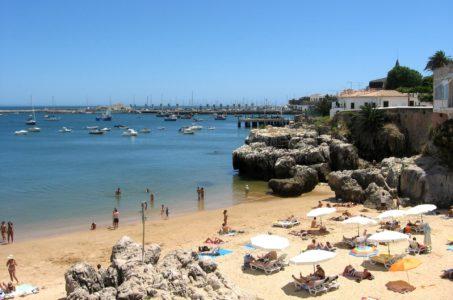 Lissabon Cascais