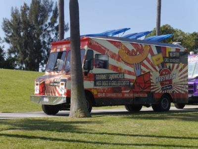 Los Angeles Foodtruck VOX Die Aswanderer