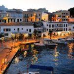 Billige Direktflüge nach Menorca