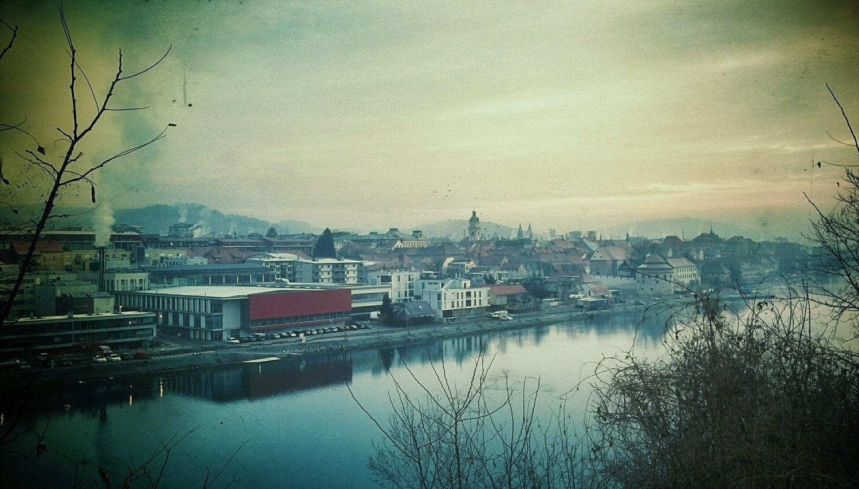 Direktflüge und Billigflüge nach Maribor