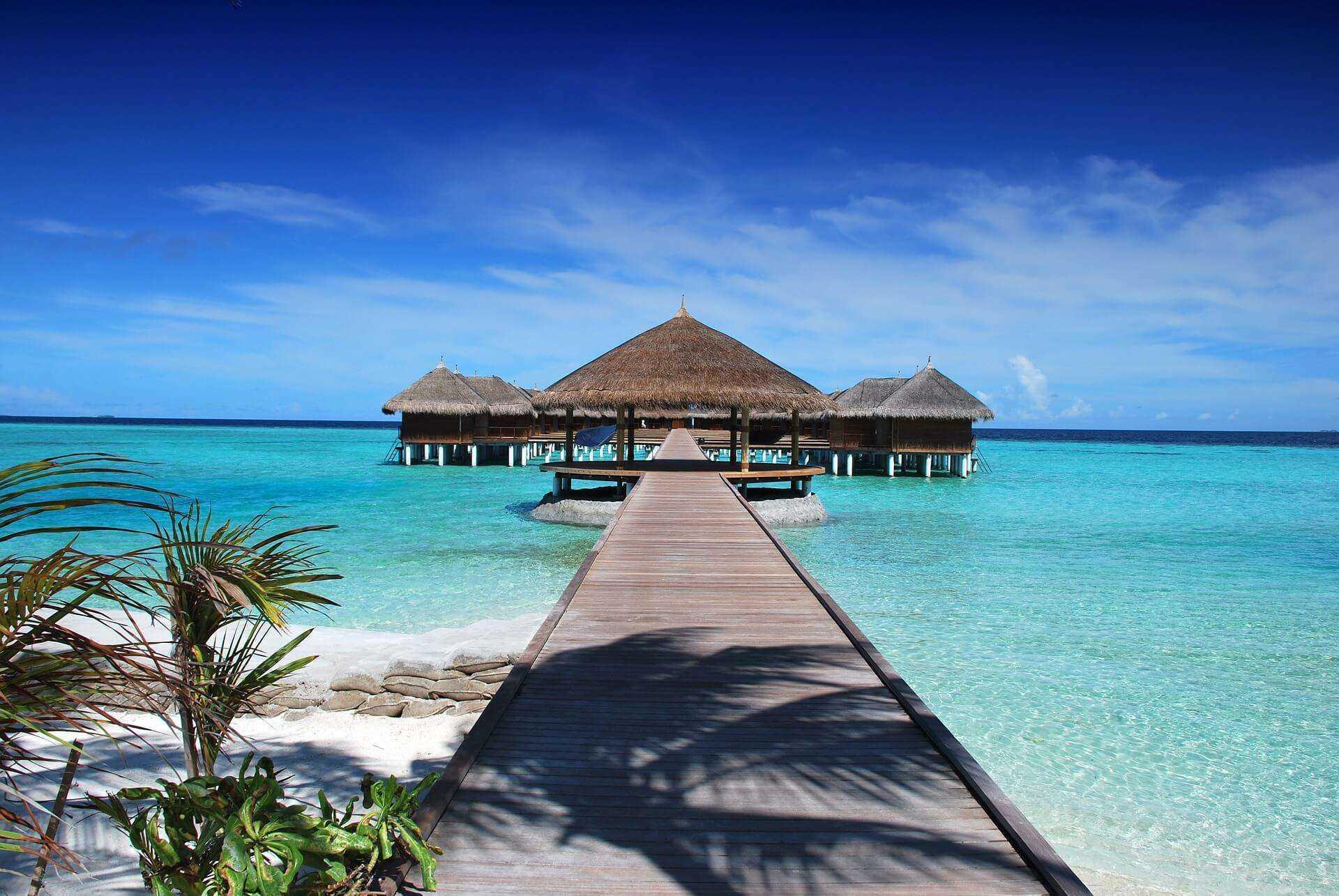 Direktflüge und Billigflüge nach Male (Malediven)