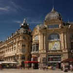 Billige Direktflüge nach Montpellier