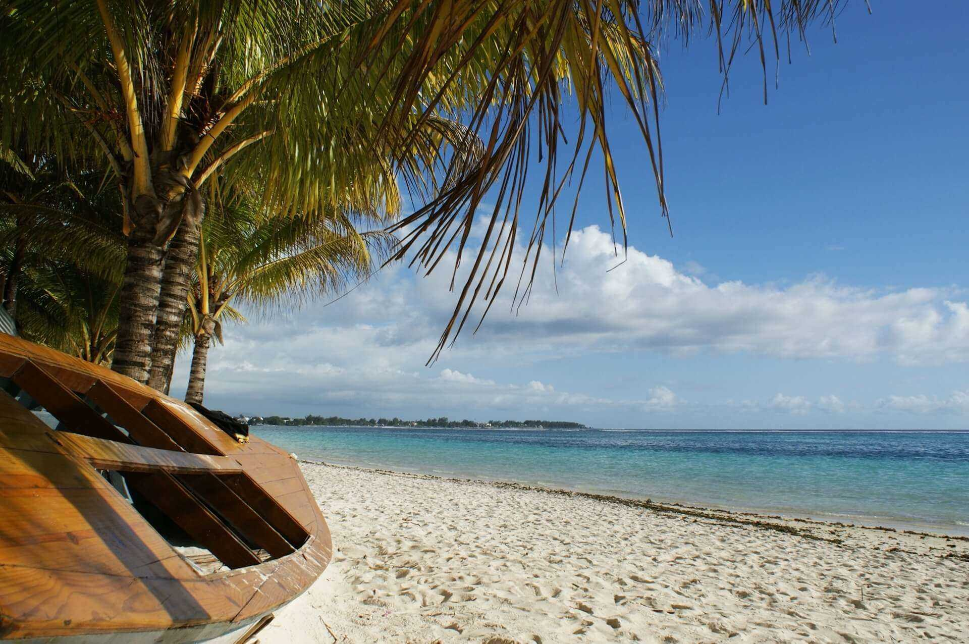 Direktflüge und Billigflüge nach Mauritius