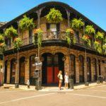 Billige Direktflüge nach New Orleans