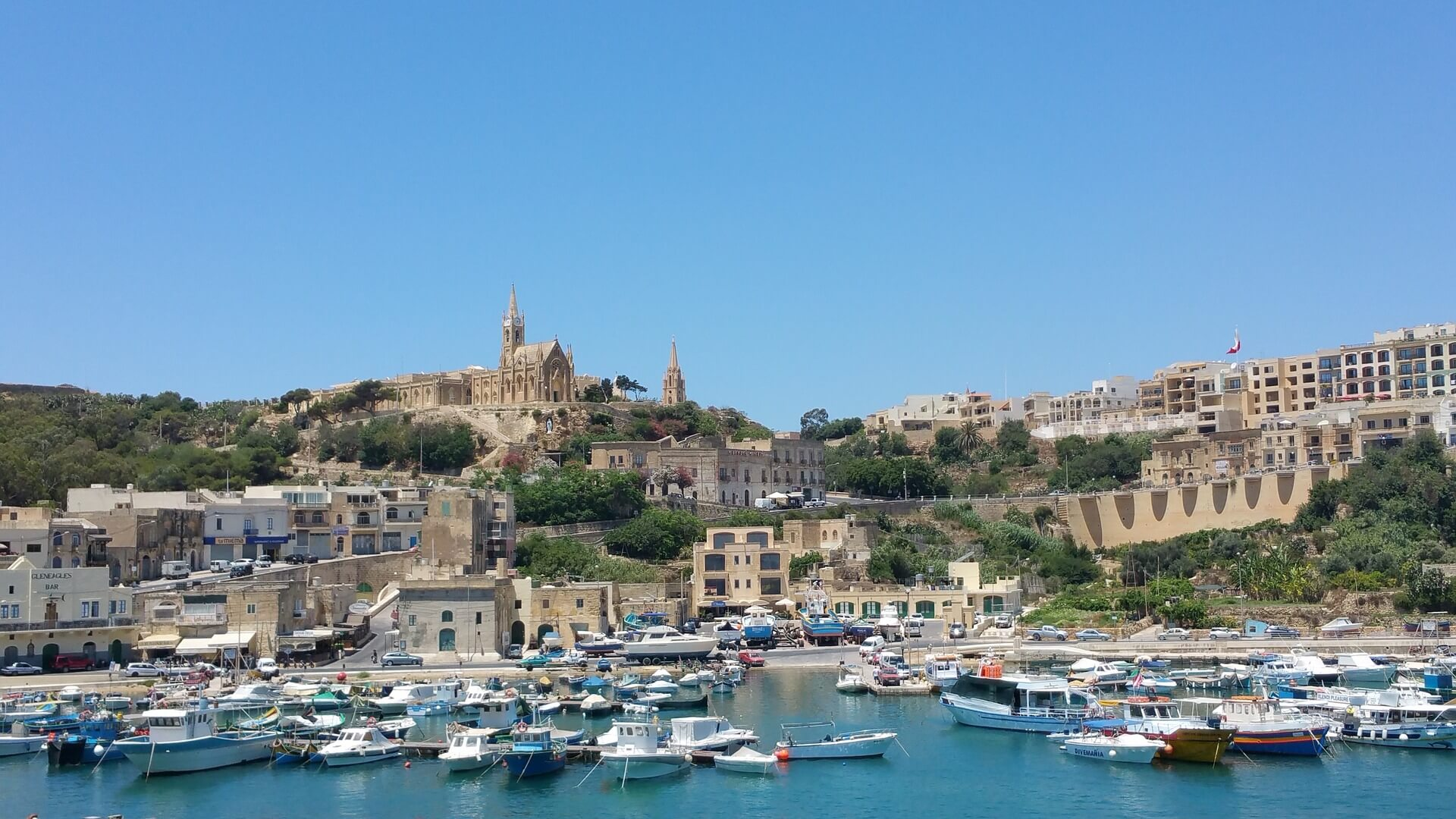 Kultur und Entspannung verbinden – auf der Mittelmeerinsel Malta
