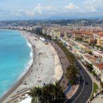 Billige Direktflüge nach Nizza