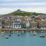 Billige Direktflüge nach Cornwall