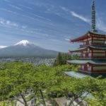 Billige Direktflüge nach Tokio Narita