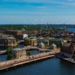 Billige Direktflüge nach Stockholm-Skavsta