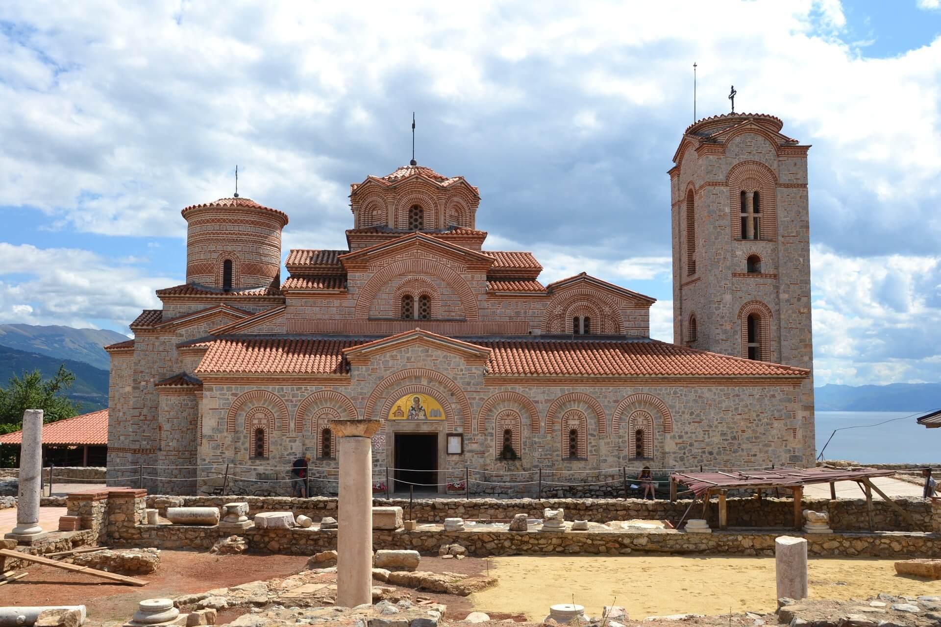 Direktflüge und Billigflüge nach Ohrid