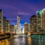 Billige Direktflüge nach Chicago