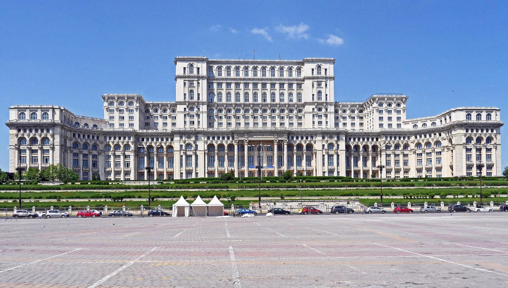Direktflüge und Billigflüge nach Rumänien