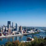 Billige Direktflüge nach Pittsburgh