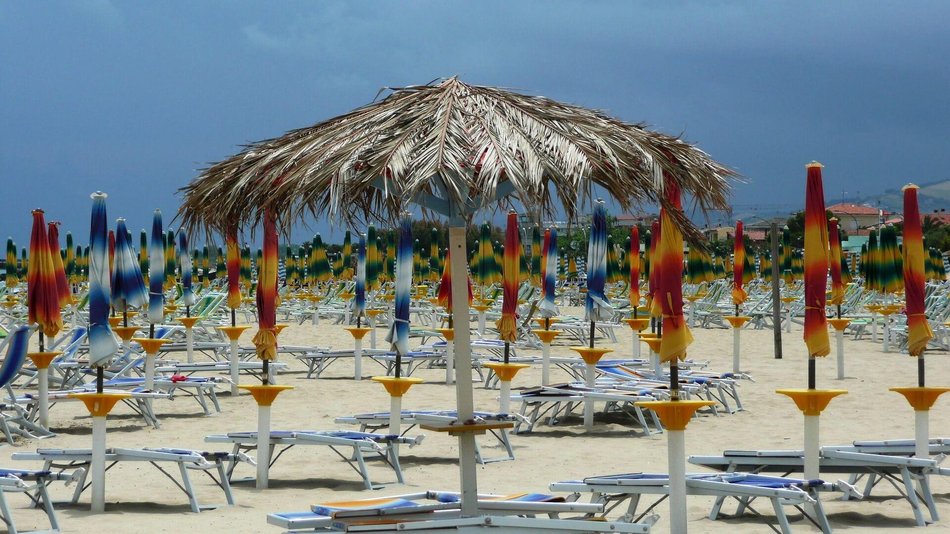 Direktflüge und Billigflüge ab Weeze nach Pescara