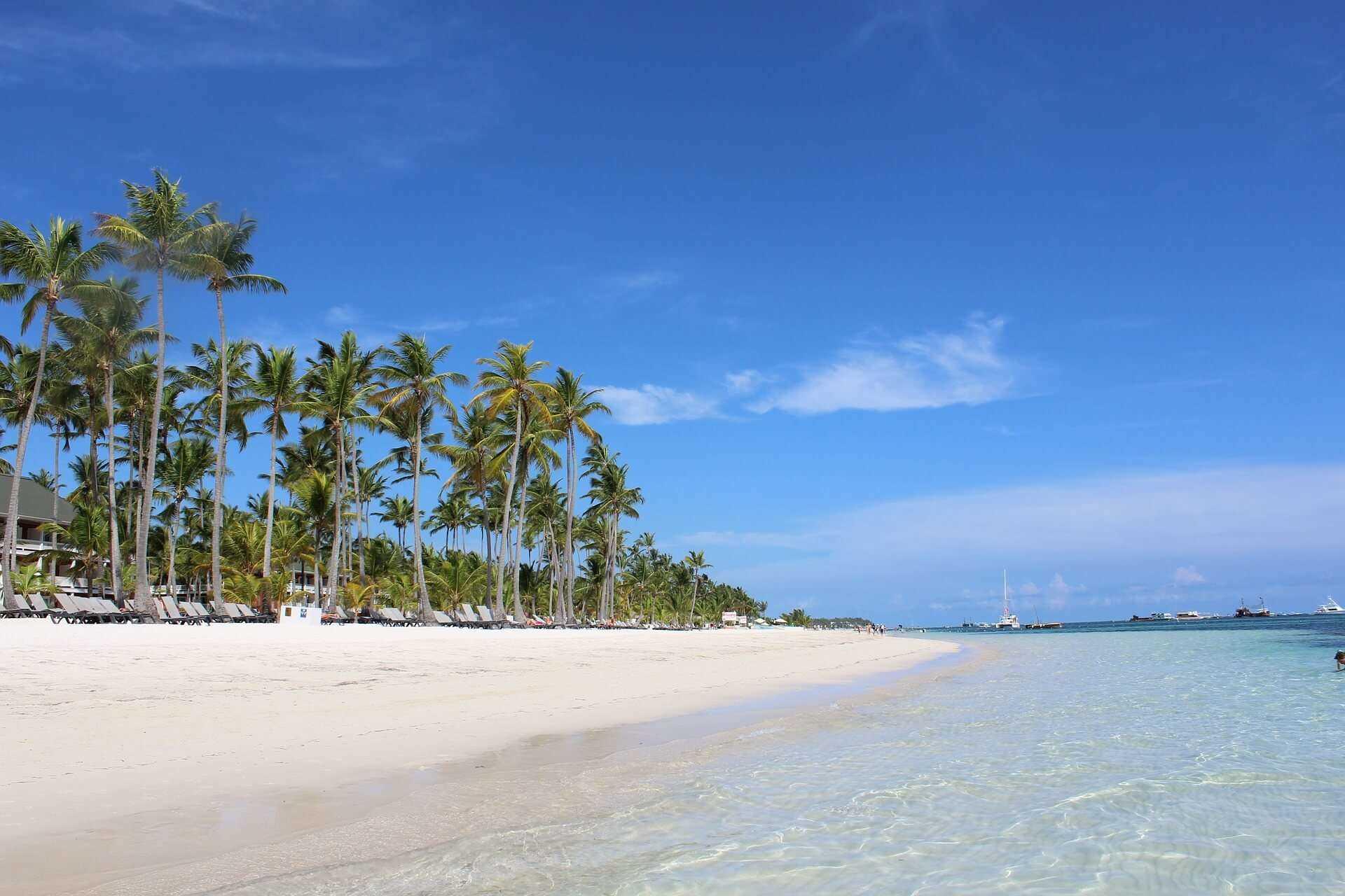 Direktflüge und Billigflüge ab Zürich nach Punta Cana