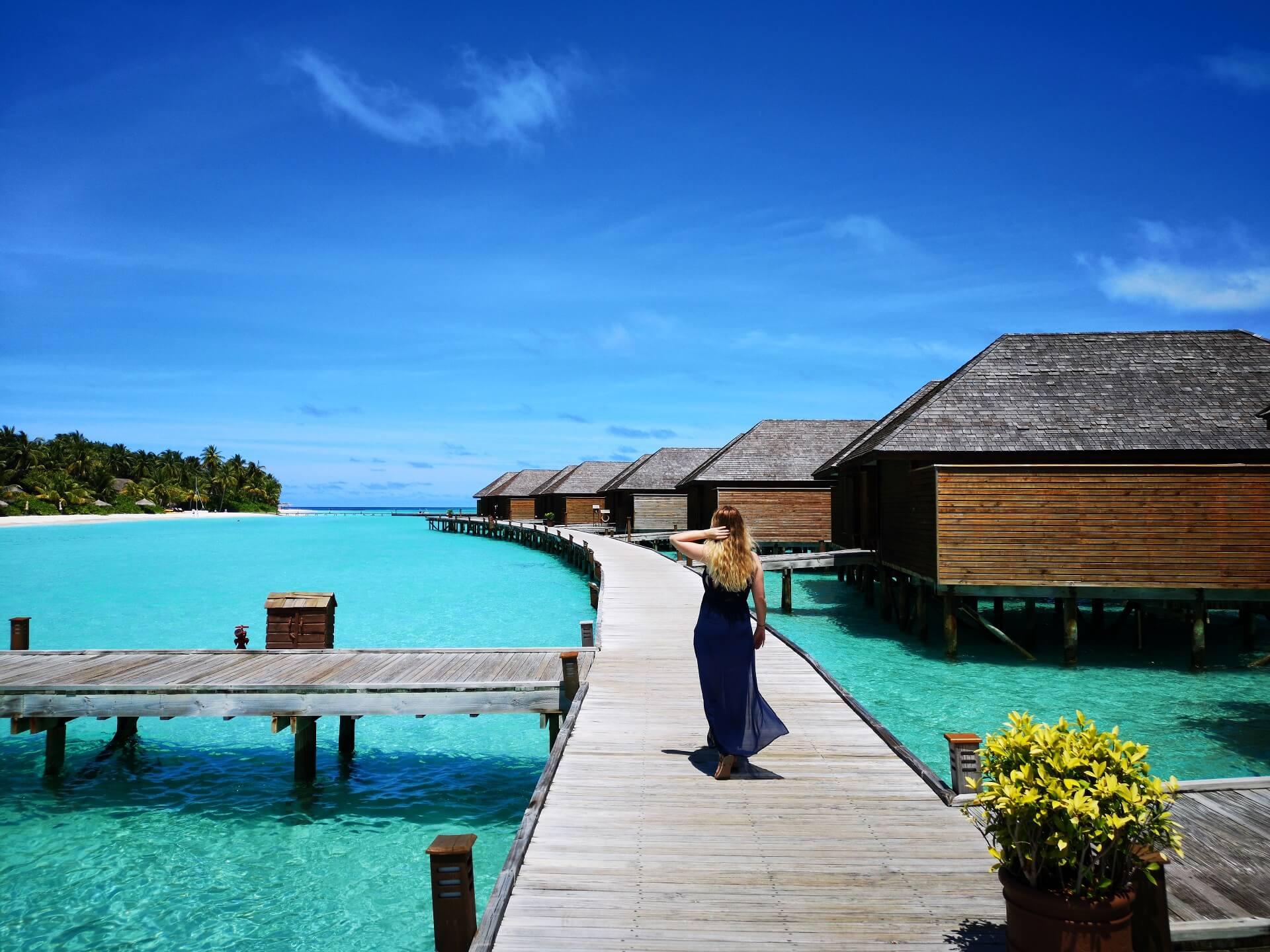10 Reisetipps für deinen perfekten Malediven-Urlaub