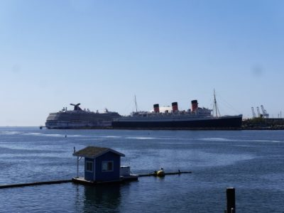 Queen Mary Long Beach Los Angeles County
