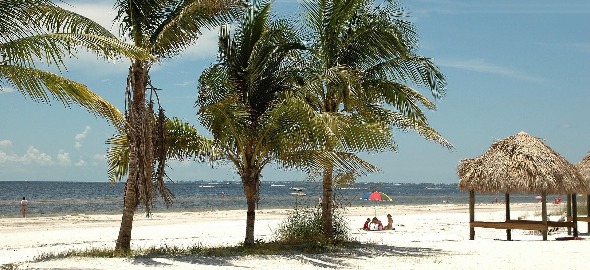 Direktflüge und Billigflüge nach Fort Myers