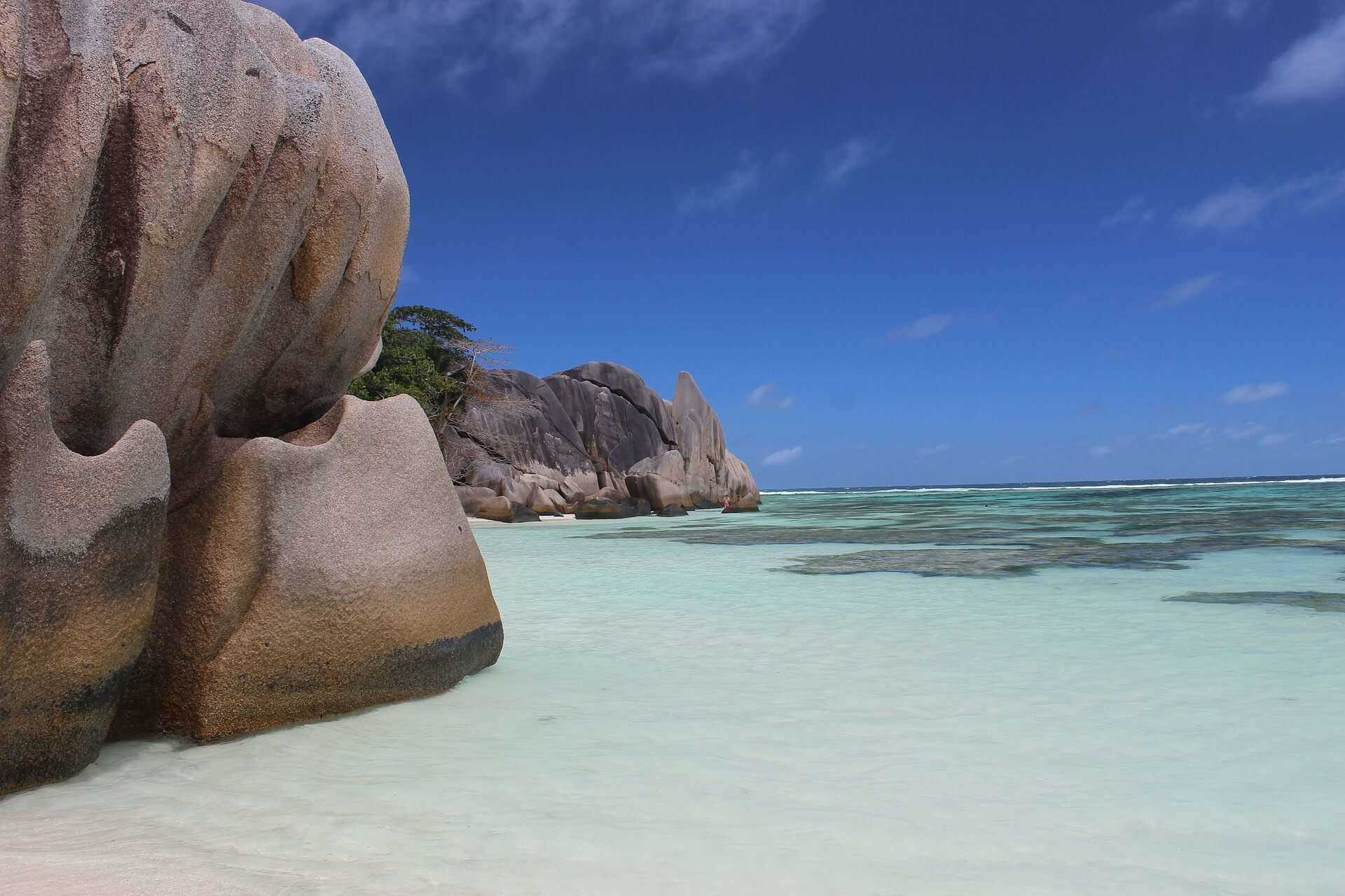 Direktflüge und Billigflüge nach Mahe Island (Seychellen)