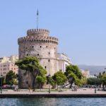 Billige Direktflüge nach Thessaloniki