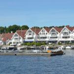 Billige Direktflüge nach Stavanger