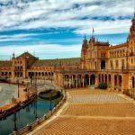 Billige Direktflüge nach Sevilla