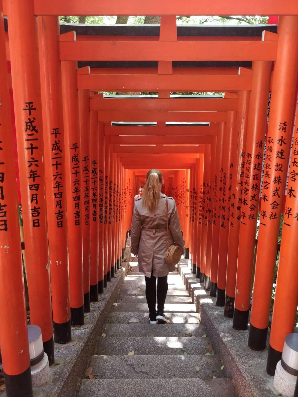 10 Orte, die du in Japan sehen musst