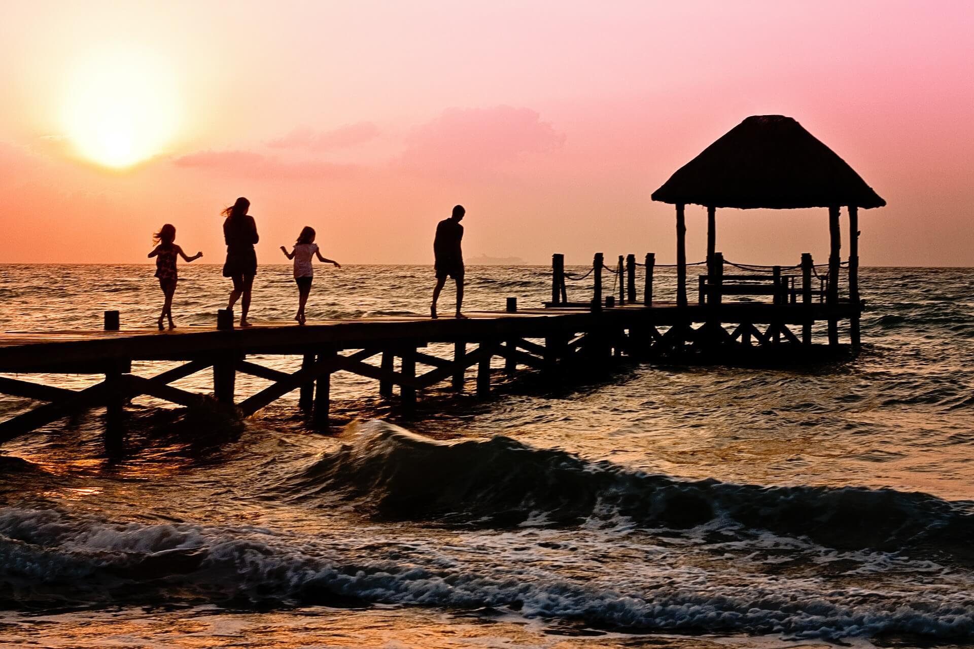 Sommerurlaub: 10 Reiseziele von nah bis fern