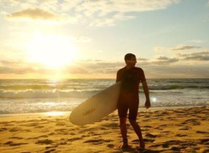 Direktflug Die französische Atlantikküste – Eintauchen in Europas Surf-Szene Jetzt lesen >>
