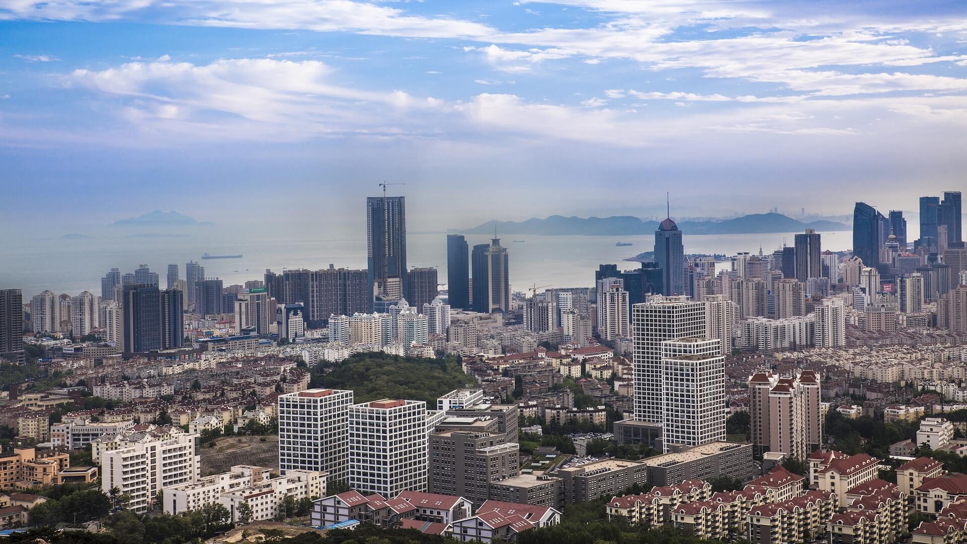 Direktflüge und Billigflüge ab Frankfurt nach Qingdao