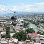 Billige Direktflüge nach Tbilisi