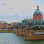 Billige Direktflüge nach Toulouse