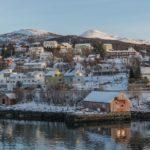 Billige Direktflüge nach Tromso