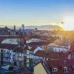 Billige Direktflüge nach Turin