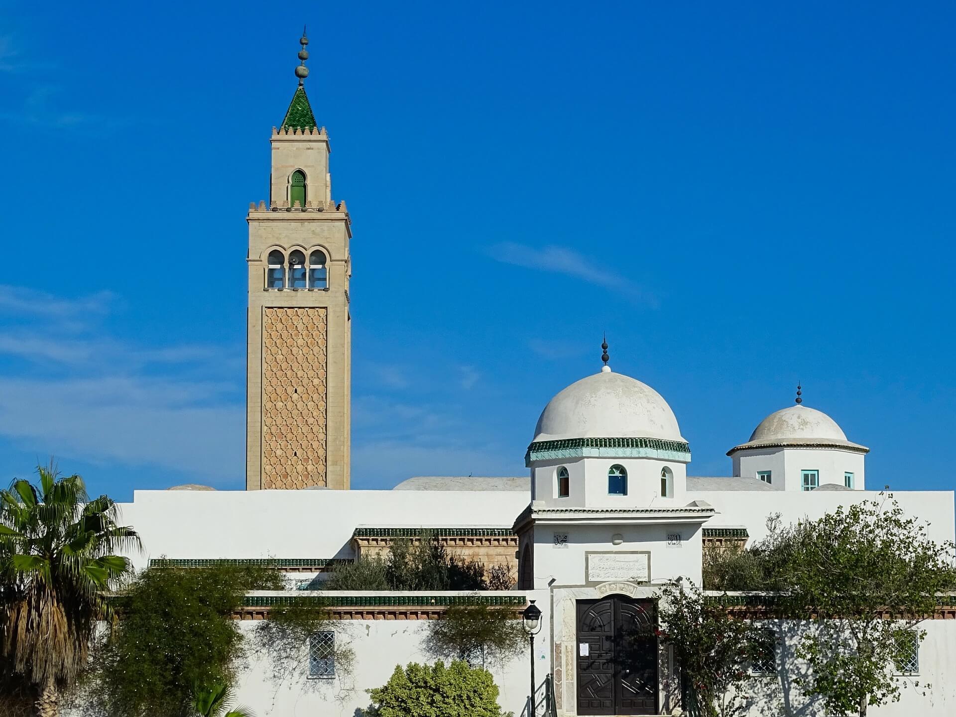 Direktflüge und Billigflüge ab Amsterdam nach Tunis Carthage