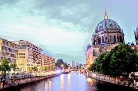 Direktflug Direktflüge ab Berlin Tegel Jetzt alle Ziele entdecken!