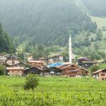 Billige Direktflüge nach Trabzon