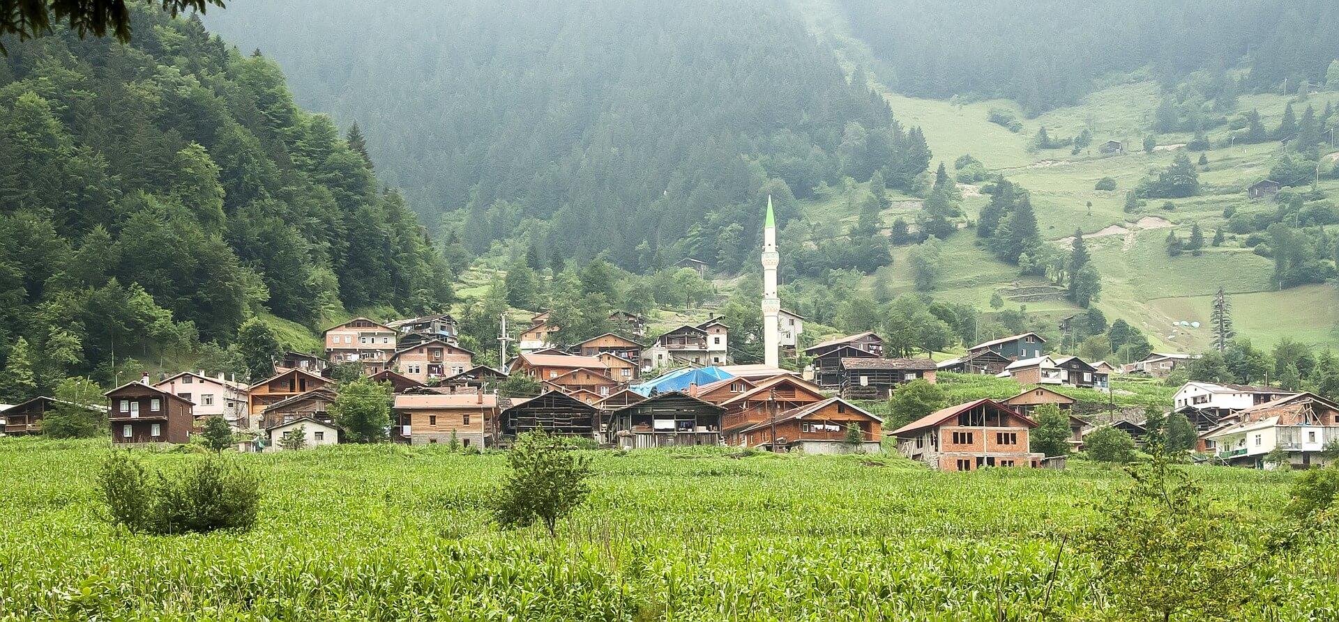 Direktflüge und Billigflüge ab Stuttgart nach Trabzon