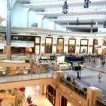Taipeh 101 Geschäfte
