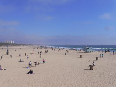Venice Beach Los Angeles 2