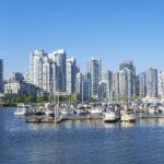 Billige Direktflüge nach Vancouver