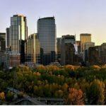 Billige Direktflüge nach Calgary