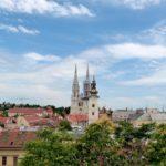 Billige Direktflüge nach Zagreb