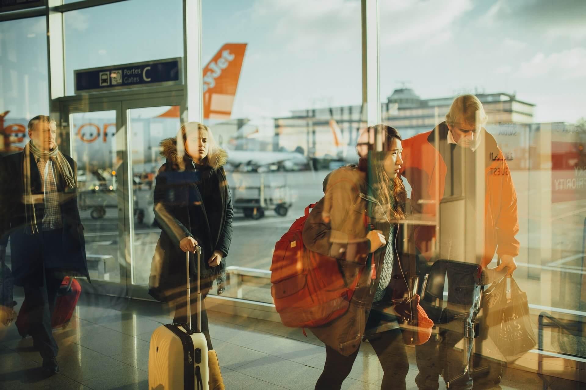 Der etwas andere Flug: Wie Detektive im Ausland ermitteln