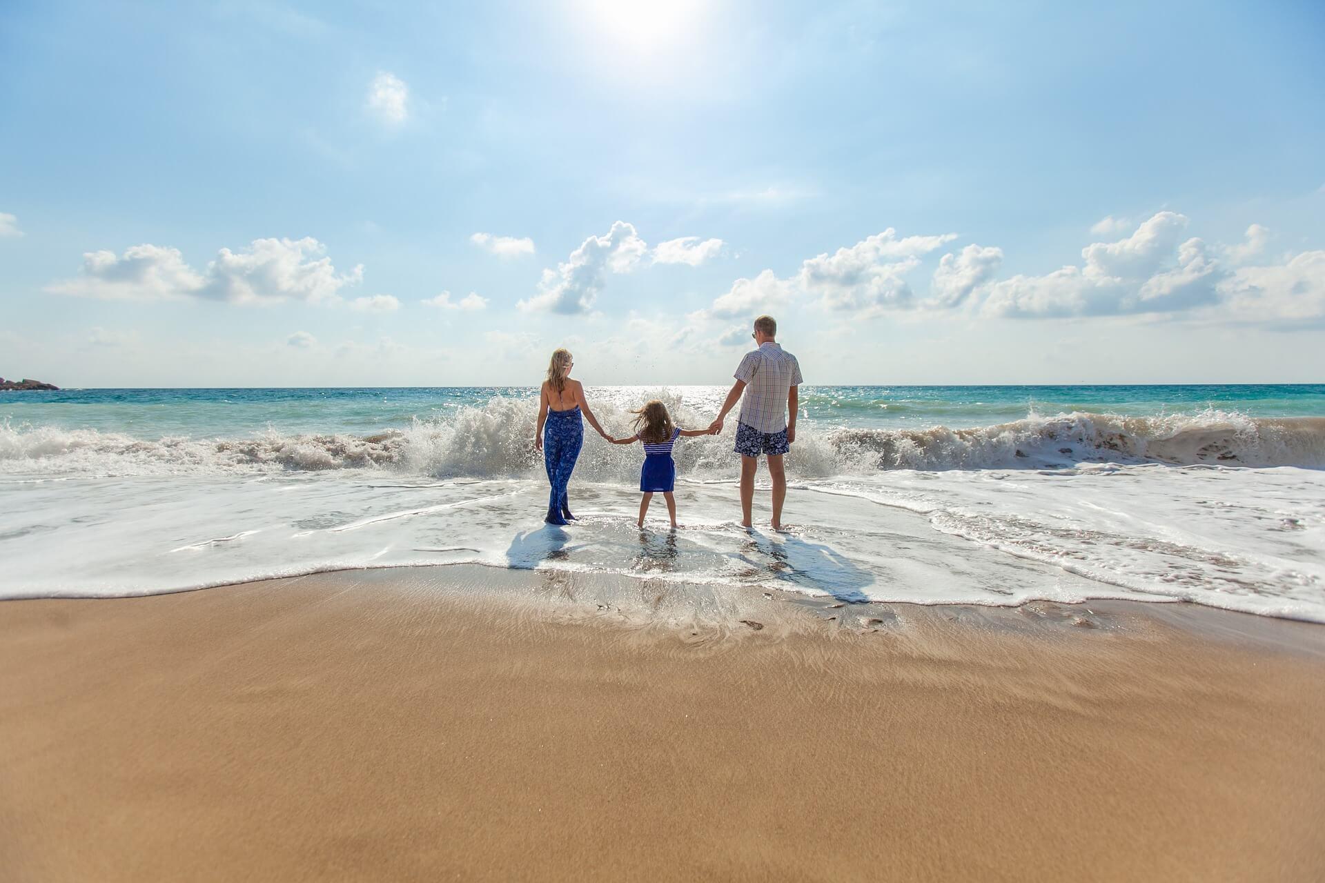 10 Tipps mit denen du Geld im Urlaub sparst