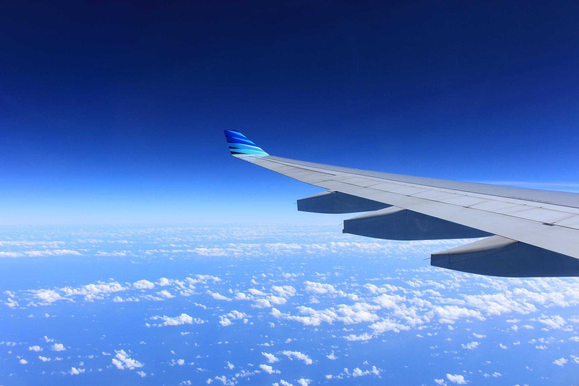 10 Tipps für deinen nächsten Langstreckenflug